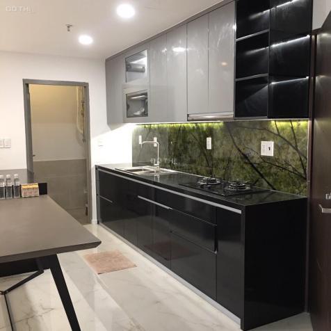 Bán căn hộ Hưng Phúc Happy Residence Quận 7, full nội thất cao cấp 12722982