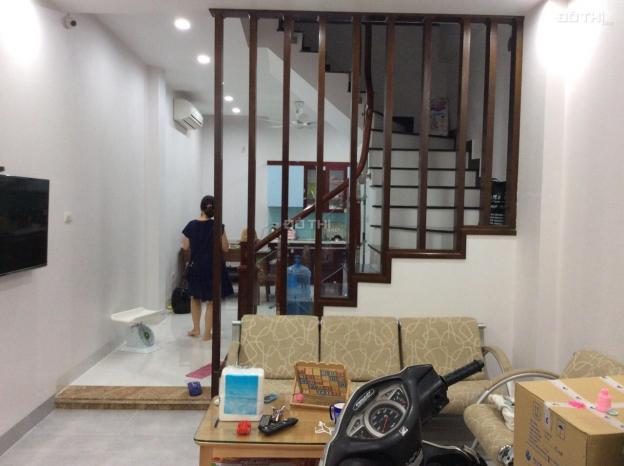 Bán nhà phố Lâm Hạ - Long Biên. LH: 0977354969 12723039