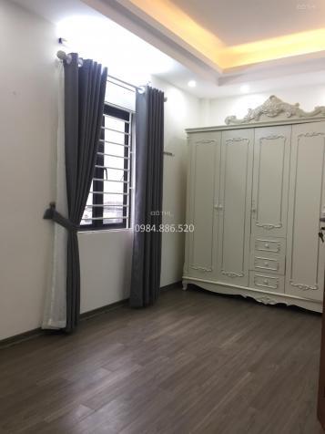 Bán nhà Lê Trọng Tấn, 40m2 x 4 tầng 2 mặt thoáng full nội thất nhập khẩu, giá 3.25 tỷ. 0984886520 12723450