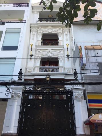 Bán nhà mặt tiền An Điềm 4 x 16m, trệt, 4 lầu, thang máy 16 tỷ 12723490