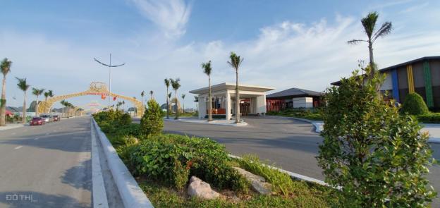 Bán đất nền dự án LK32-32,34,35,36 Phương Đông, Vân Đồn Quảng Ninh, lh Hùng 0899959995 12724555
