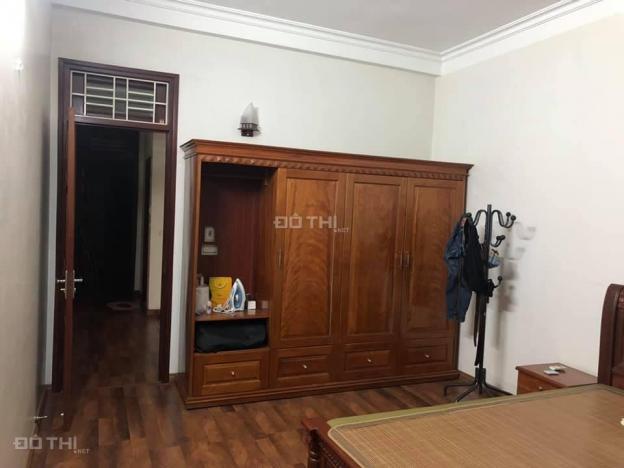 Bán nhà riêng 4 tầng ngõ đường Vũ Xuân Thiều, Long Biên, HN 12725242