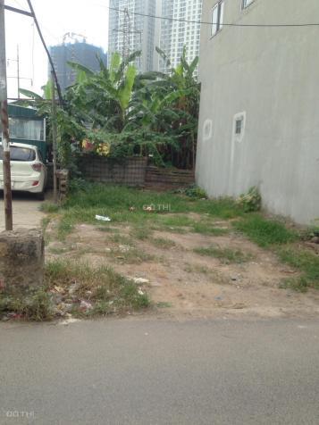 Cần tiền bán đất phân lô quân đội đường Kim Giang ô tô đỗ cửa 33m2, MT 4.5m 12725387