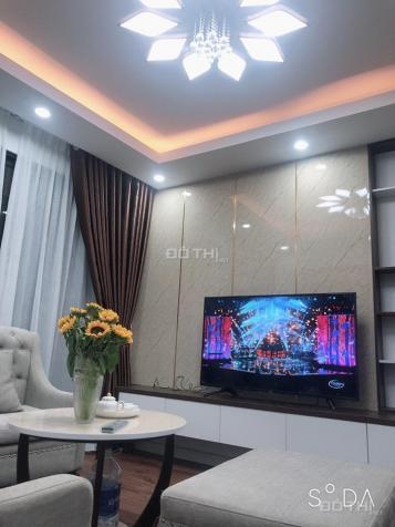 Cho thuê căn hộ chung cư D'capital, căn tòa C1, 3 phòng ngủ sáng, full đồ, căn góc đẹp. 0903205290 12725978