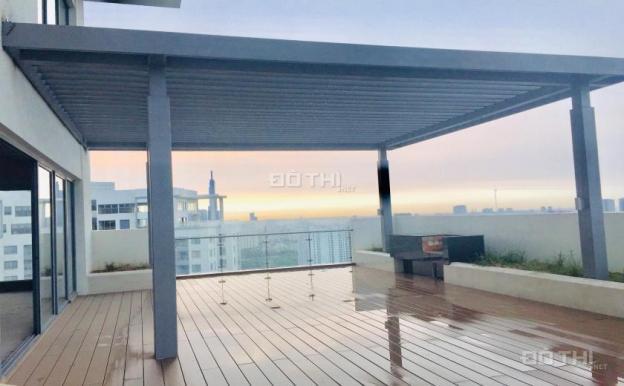 Penthouse Đảo Kim Cương, duplex tầng 28-29, 656.52m2, 44 tỷ, có vườn và hồ bơi riêng 12726787