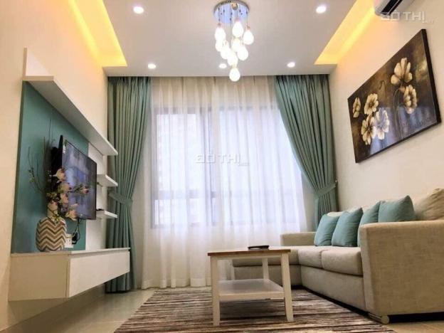 Chính chủ bán gấp căn hộ Thủ Thiêm Garden, giá 1.960 tỷ, nội thất như hình 12727107