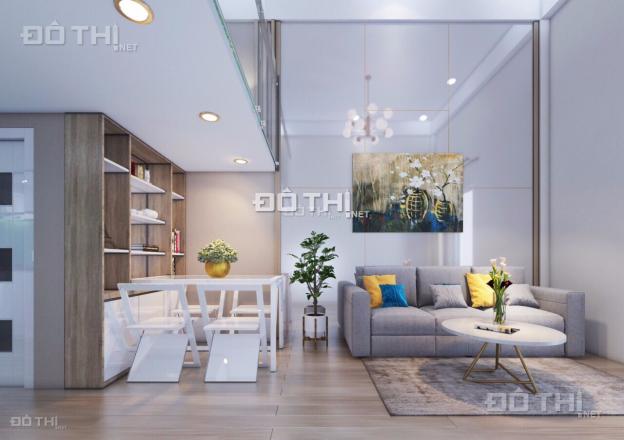 Chỉ từ 900 triệu sở hữu ngay căn hộ chung cư ngay tuyến đường Nguyễn Thị Thập, Quận 7, 0909483489 12728010
