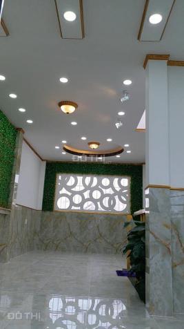 Nhà siêu đẹp HXH ngay chợ Hiệp Thành, 5x11m, 1T, 3L. Giá: 4 tỷ 12728336