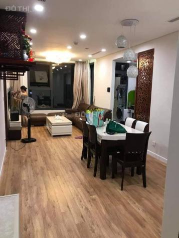 Cần bán nhà mới đẹp Vũ Tông Phan, DT 37 m2, 4 tầng, giá 3,5 tỷ 12728634