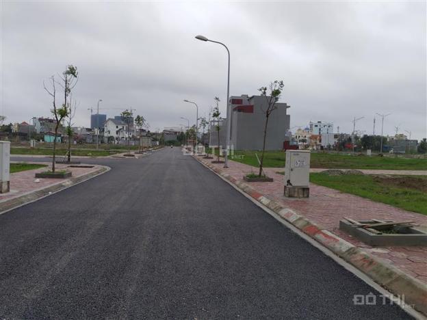 Bán đất tại phường Vĩnh Niệm, Lê Chân, Hải Phòng diện tích 40m2, chỉ có 26 triệu/m2 12729026