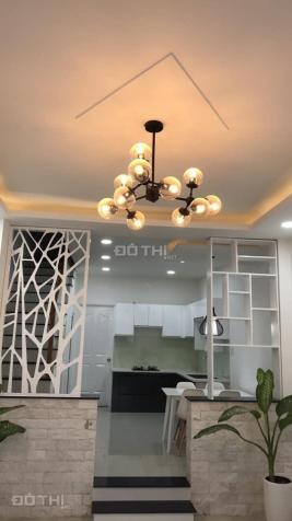 Bán nhà riêng tại đường An Phú Đông 9, P.An Phú Đông, Q 12, gần Quốc Lộ 1A, nhà đẹp sang trọng 12729127