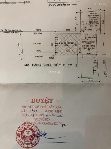 Bán nhà biệt thự hẻm 2941 đường Phạm Thế Hiển, Phường 7, Quận 8, DT 237m2, giá 10.5 tỷ 12731256