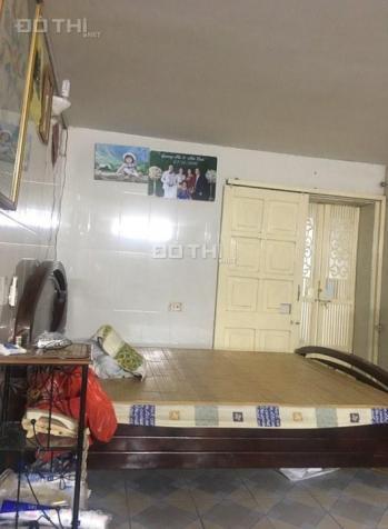 Bán nhà mặt phố Nguyễn Trãi 115m2, mặt tiền 6.5m, giá 24 tỷ. LH Phú Trần 12731499