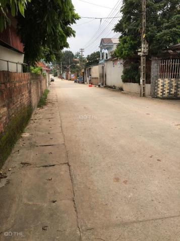 Bán đất thổ cư sổ đỏ chính chủ tại Đông Sơn, Quang Tiến, Sóc Sơn 12732345