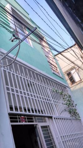 Bán nhà riêng tại đường Phạm Hữu Lầu, P. Phú Mỹ, Quận 7, Hồ Chí Minh DTSD 80m2, giá 2.15 tỷ 12733126