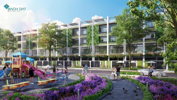 Cơ hội đầu tư đất nền ven sông Cổ Cò giá chỉ bằng nửa giá thị trường - LH ngay 0935340506 12733692