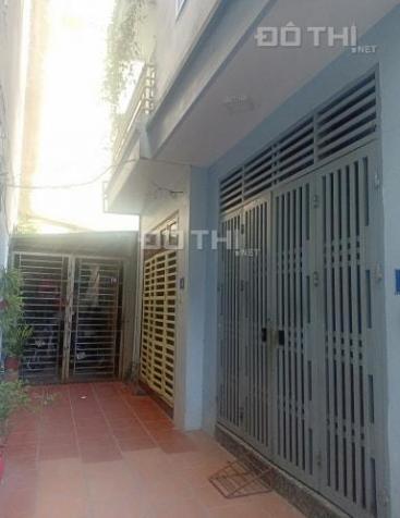 Bán nhà dân cấp 4, DTSD 50m2 sân riêng nở hậu, hướng Đông P. Mỗ Lao, Q. Hà Đông, Tp. HN, 0962994492 12734503