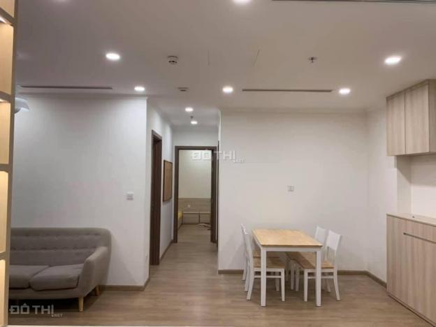 Cần bán gấp CH tầng dưới 18 tòa A2 CCCC Gardenia Mỹ Đình 2 phòng ngủ, đã có nội thất 12734539
