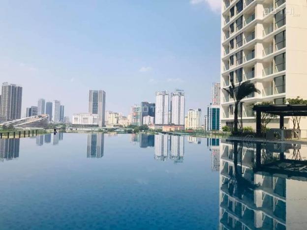 Cho thuê căn hộ 1PN, full nội thất cao cấp tại Sky Lake Phạm Hùng 12734554