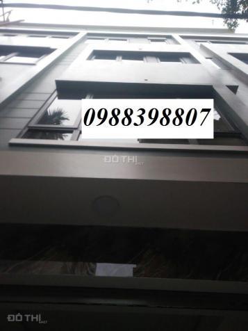 Bán nhà Văn Quán ô tô qua cổng (5 tầng, 33m2, 4PN) 2,65 tỷ. Hỗ trợ ngân hàng, 0988398807 11594087