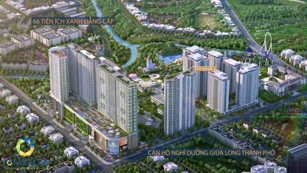 Bán CH chung cư Topaz Elite, Quận 8, Hồ Chí Minh, diện tích 79m2, giá 27 tr/m2 12736314