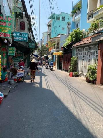 Gấp, HXH gần Vincom Phan Văn Trị, phường 5, Gò Vấp, 85m2 giá 5.2 tỷ 12736597