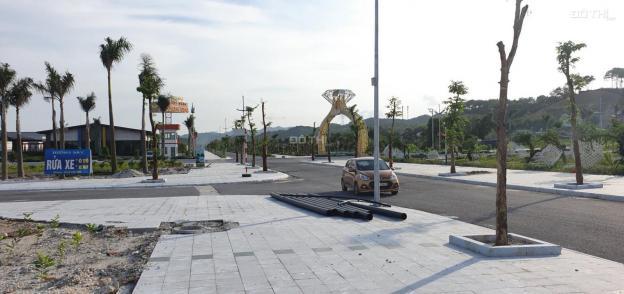 Bán đất nền dự án tại dự án khu đô thị Phương Đông, Vân Đồn, Quảng Ninh 87,5m2, ĐT 0899959995 12736792