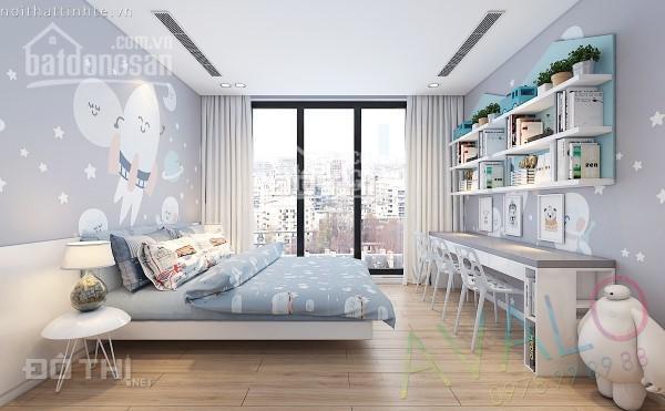 Cần bán căn hộ penthouse Sky Garden 3, 256m2, 3PN, full nội thất, giá 6 tỷ, LH: 0914241221 12741434