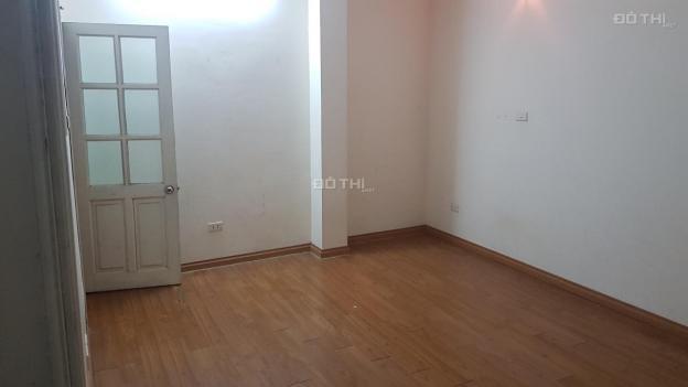 Chính chủ bán CC chung cư ngõ 195 Trần Cung, Q. Bắc Từ Liêm, giá tốt 12742081