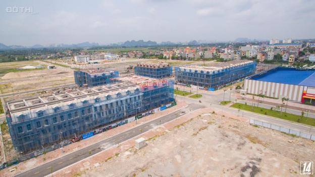Đất nền Uông Bí New City. Tâm điểm phát triển của Tp Uông Bí 12715100