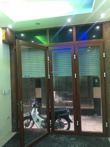 Chính chủ bán nhà ngã tư Tân Xuân - Phạm Văn Đồng, DT 35m2, giá 2.1 tỷ vị trí đẹp 12744557