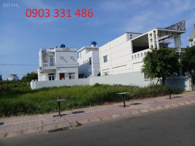 Sacombank thanh lý tài sản tuyệt vời sở hữu đất thổ cư thuộc TP. HCM, SHR, liền kề BV Chợ Rẫy 2 12745353