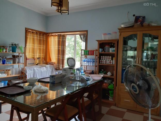 Thanh lý gấp khu nghỉ dưỡng xã Hòa Thạch, diện tích 4200m2, vị trí đẹp 12745929