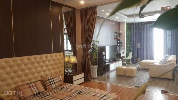 Bán nhà KĐT Linh Đàm, Hoàng Mai, đường 13m, kinh doanh, 70m2, MT 6.2m, 13.6 tỷ, 0888337788 12748570