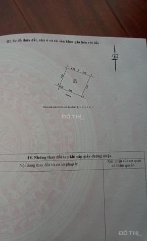 Bán nhà riêng tại đường Trung Văn, Phường Trung Văn, Nam Từ Liêm, Hà Nội 12750193