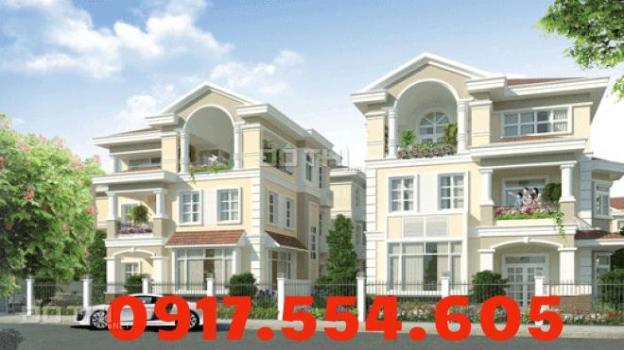 Cần bán biệt thự đơn lập Mỹ Hoàng, giá 55 tỷ. LH 0917 554 605 12751495