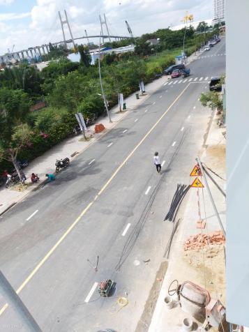 Cho thuê MB nhà phố (Ngắn hạn, dài hạn) Jamona City, Q. 7 (Lộ giới 20m) mới xây, tiện KD 12751803