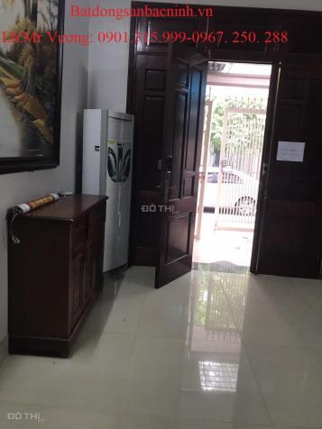 Cho thuê nhà khu HUD gồm 5 phòng ngủ khép kín, đủ đồ 12752464