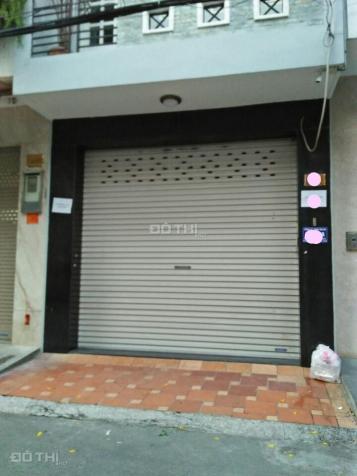 Bán nhà hẻm 5m Lê Hồng Phong, Q. 10, 4x12m, 3.5 tấm, 6.4 tỷ 12753312