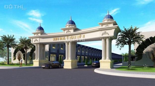 Bán đất nền dự án tại đường ĐT 742, Xã Bình Mỹ, Bắc Tân Uyên, Bình Dương 12753410