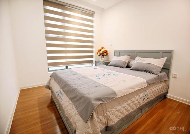 Cho thuê căn hộ chung cư tại dự án Richland Southern, Cầu Giấy, Hà Nội, DT 123m2, giá 18 tr/th 12753885