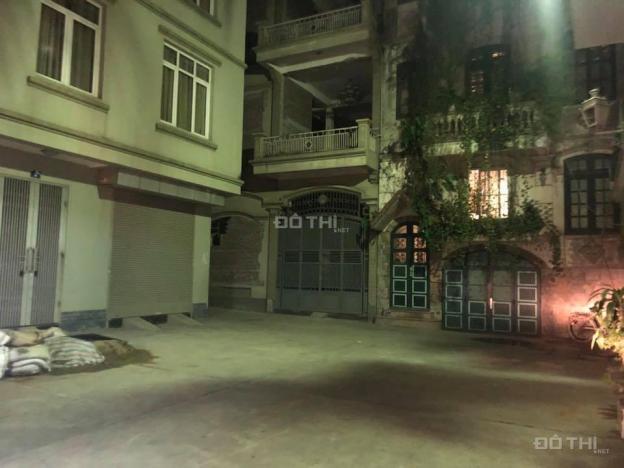 Bán nhà Lê Trọng Tấn, Thanh Xuân Bắc, Thanh Xuân, 135m2, 4 tầng, giá chào 17 tỷ, LH 0968181902 12754288