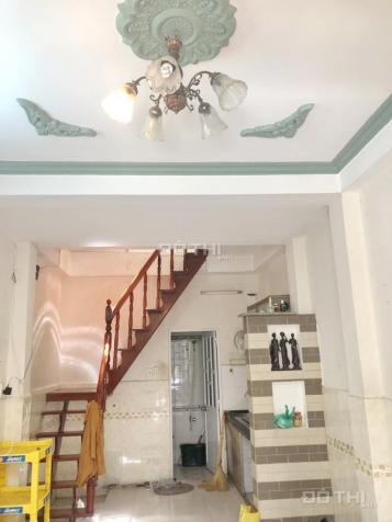 Bán nhà 1 lầu đúc thật hẻm 66 Tôn Thất Thuyết, Quận 4 - LH: 0937.078.288 12757717