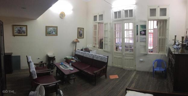 (Cần bán) nhà ở ngõ Hàng Bún, sổ đỏ CC, vợ chồng người rất cao tuổi, bán ngay nhà về ở với con cháu 12758026
