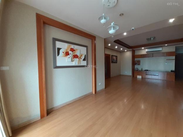 Cho thuê căn hộ chung cư cao cấp N05 THNC, có DT 155m2, 03PN, nội thất cơ bản, 14 tr/th. 0966880912 12758629