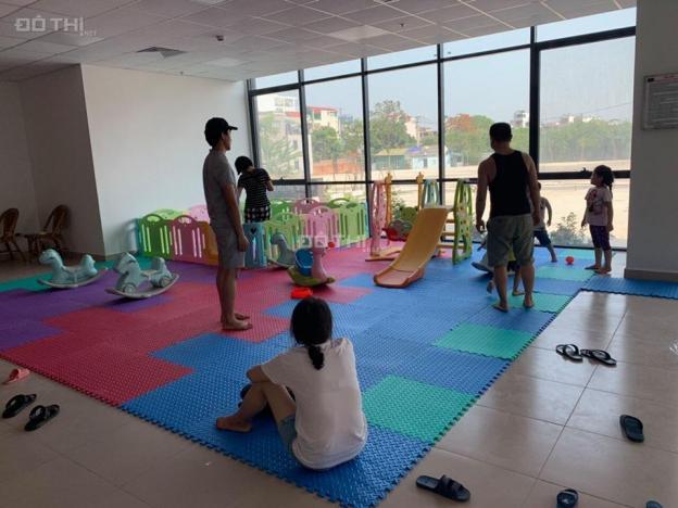 Bán căn hộ tầng 28, 70.78 m2, 3 PN, view hồ Yên Sở 12760974