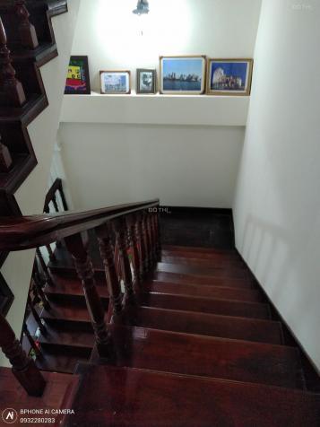 Bán nhà ngõ 629 Kim Mã, Ngọc Khánh, Ba Đình 80m2 x 4 tầng 2 mặt ngõ, ô tô vào nhà giá 8,7 tỷ 12763179