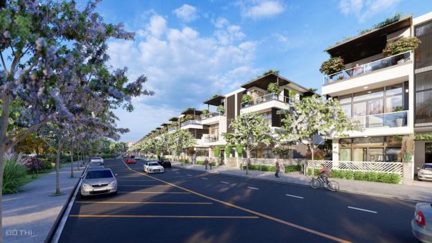 Bán 5 suất ngoại giao đẹp nhất dự án. Đất nền trung tâm thành phố Lào Cai ngay khu kinh tế cửa khẩu 12764317