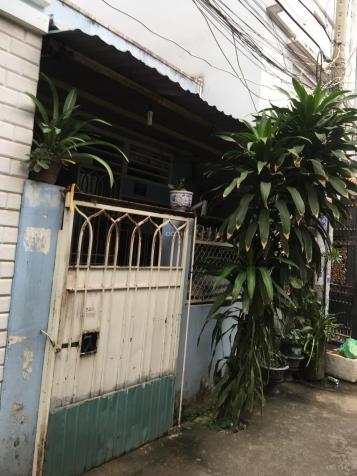 Bán nhà hẻm 3.5m đường Nguyễn Đỗ Cung, P. Tây Thạnh, Q. Tân Phú 12765806