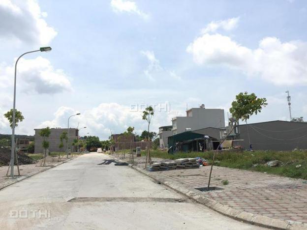 Bán đất khu 6 Cao Xanh ,gần cầu K67 . SỔ ĐỎ CHÍNH CHỦ !!! 12768409